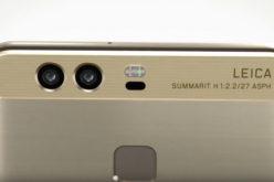 Huawei P9: Leica si è avvalsa di un produttore terzo per le ottiche