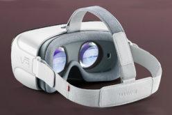 Huawei VR, la realtà virtuale arriva su Huawei P9