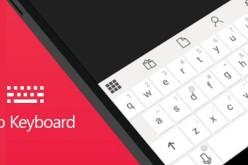 Hub Keyboard di Microsoft è disponibile su iOS
