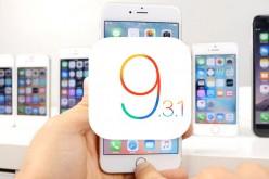 iOS 9.3.1 ha già il suo primo bug, a rischio foto e contatti