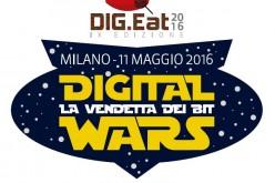 Ultimi giorni per iscriversi gratuitamente al DIG.Eat 2016