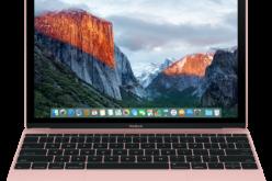 Apple aggiorna i MacBook da 12 pollici