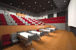 Cinema in ospedale, al Gemelli nasce il progetto Medicinema