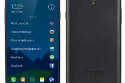 Nokia torna sul mercato con uno smartphone Android