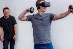 Oculus non condividerà dati con Facebook. Per adesso