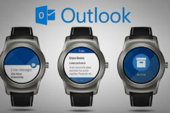 Outlook arriva su smartwatch Android Wear