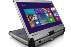 I notebook convertibili rugged di Panasonic al servizio del gruppo Lagogel-Ristopiù