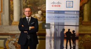 Videointervista a Roberto Patano, Senior Manager Systems Engineering - NetApp