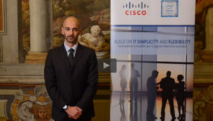 Videointervista a Emiliano Politano, Enterprise Technology Specialist - Intel