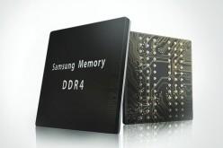 Samsung avvia la produzione della DRAM a 10nm
