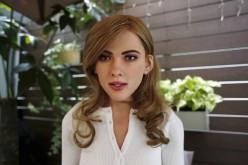 A cosa serve il robot sosia di Scarlett Johansson