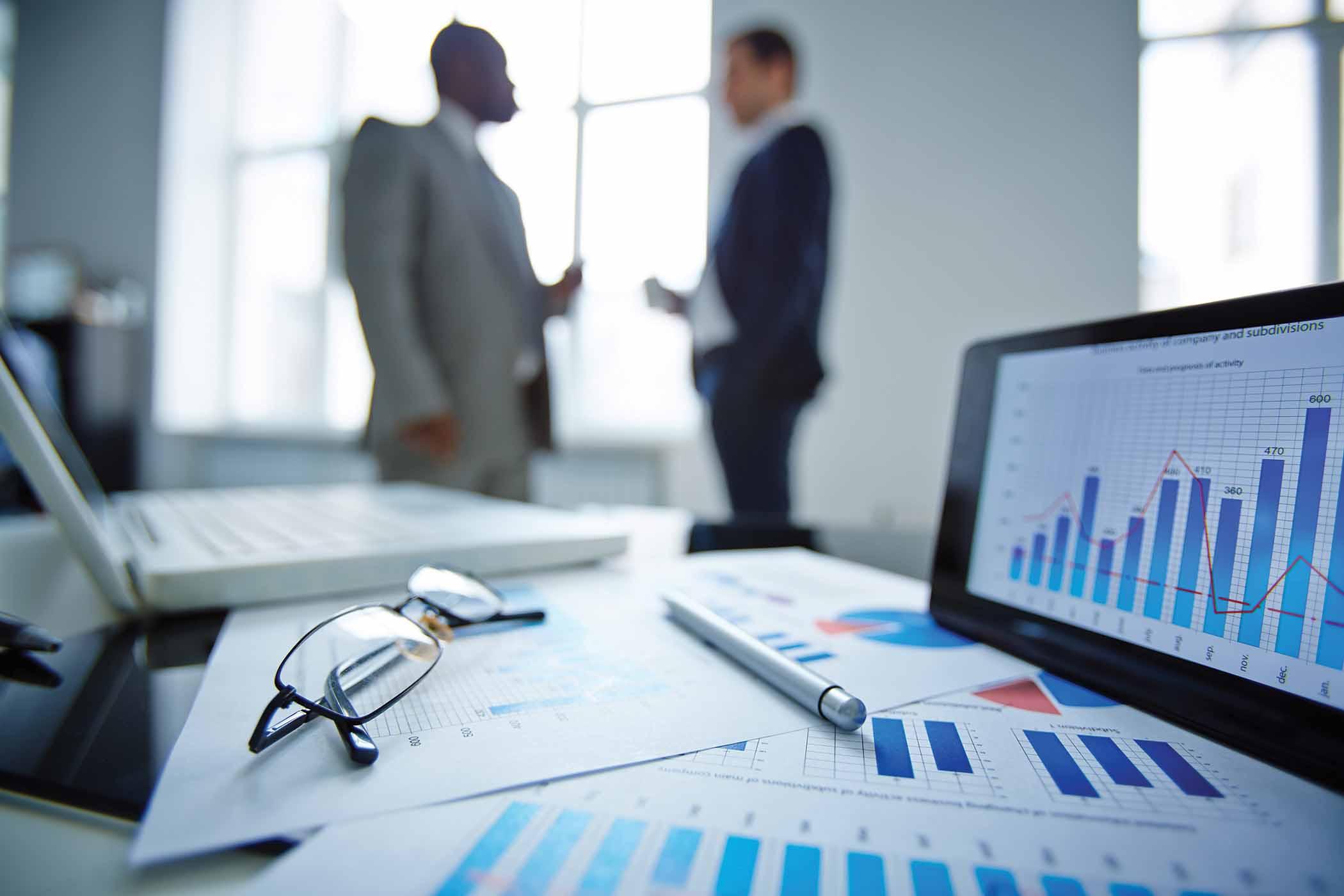 I vantaggi dell'automazione nei servizi finanziari
