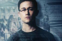 Ecco il film su Edward Snowden