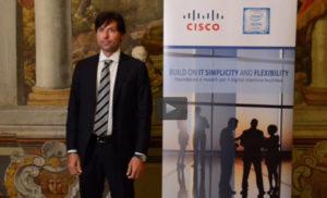 Videointervista a Vincenzo Spagnoletti, IT Partners&Data Center Sales Director - Schneider Electric