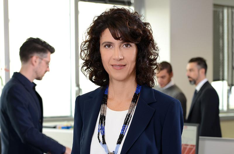 Virginia Magliulo nuovo Presidente «Employer Services International» di ADP