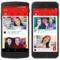 YouTube cambia look su mobile e migliora i suggerimenti