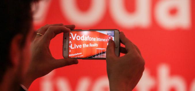 Vodafone al M2M Forum: l'Internet of Things una priorità per il business