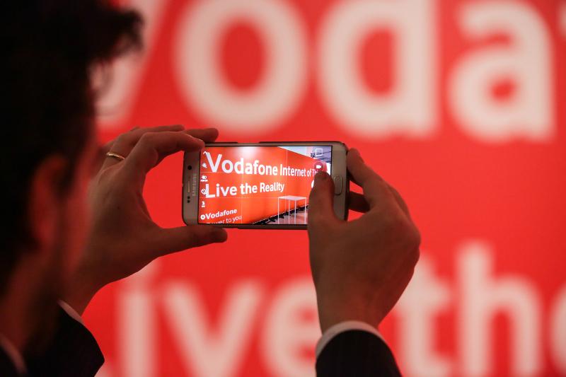 Vodafone M2M Forum