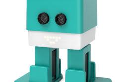 Zowi, l'evoluzione robotica del giocattolo hi-tech