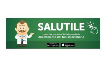 SALUTILE Referti, l'app di Lombardia Informatica per una sanità a portata di click