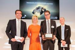 AutomotiveINNOVATIONS Award: Volkswagen è il marchio di volume più innovativo