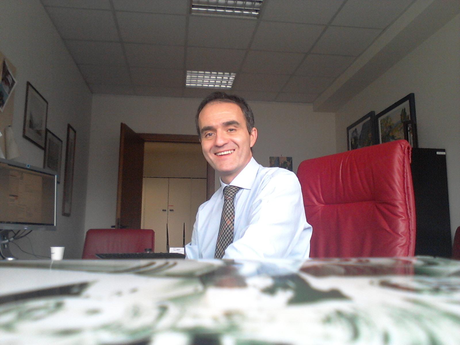 Baltieri Paolo_Eismann