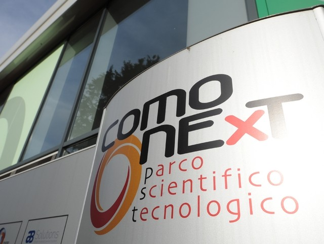 SB Italia porta la sua expertise in ComoNExT