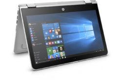 Design straordinario, funzioni e potenza nella nuova lineup di PC HP Pavilion