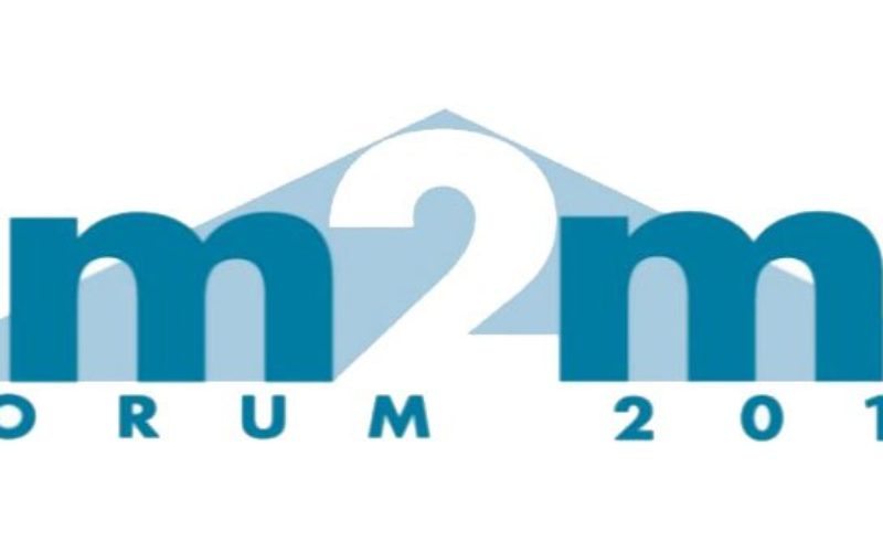 M2M Forum 2016 si conferma l'evento leader in Italia sull'Internet of Things