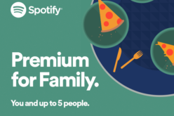 Spotify Family: novità in arrivo