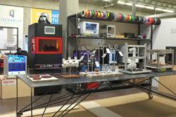 Stampa 3D: Ricoh partner tecnologico di TheFabLab