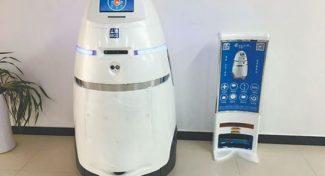 I robot saranno le guardie del futuro