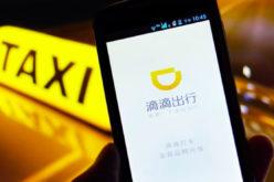 Apple si compra Didi Chuxing, rivale di Uber