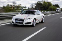 """Audi A7 concept """"Jack"""": un'altra pietra miliare nell'evoluzione della guida pilotata"""