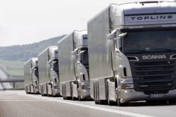 Camion connessi: il tracciamento elettronico apre il mercato alle aziende telematiche