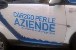 car2go a portata di business