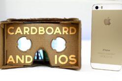 YouTube su iOS supporta i Google Cardboard