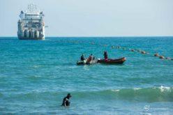 Il cavo sottomarino di nuova generazione AAE-1 (Asia-Africa-Europa-1) sbarca a Bari