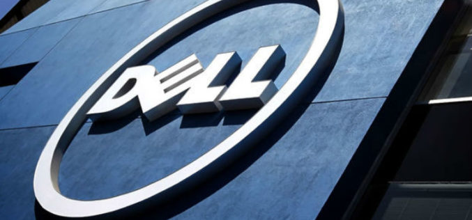 Dell potrebbe cedere la sua divisione software