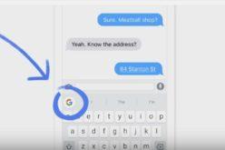 Gboard for iPhone: Google lancia la sua tastiera per iOS