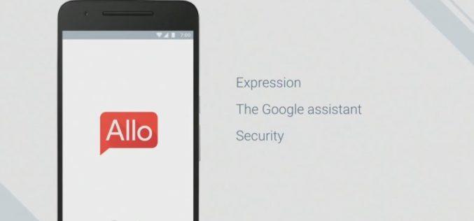 Google accantona Allo per dedicarsi a Chat