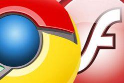 Chrome adotta HTML5 al posto di Flash