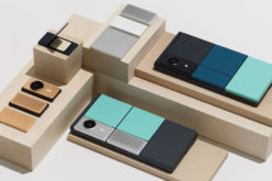 Google Project Ara arriva nel 2017