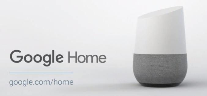 Google Home ora riconosce le voci