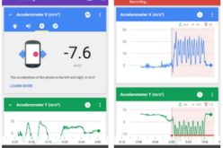 Diventa uno scienziato con Science Journal di Google