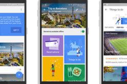 Google organizza le tue vacanze con Trips