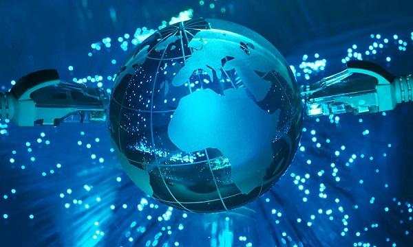 indra infrastruttura di rete