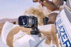 LG presenta Action CAM con LTE e video 4K