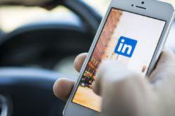 LinkedIn resetta le password per milioni di account
