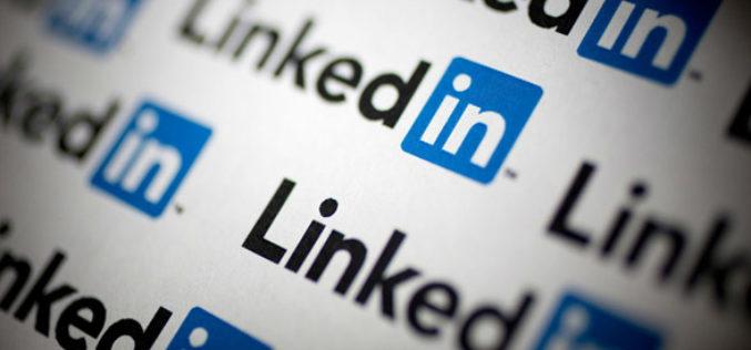LinkedIn aggiorna il suo design